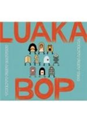 Various Artists - Luaka Bop - Twenty First Century Twenty First Year (Music CD)