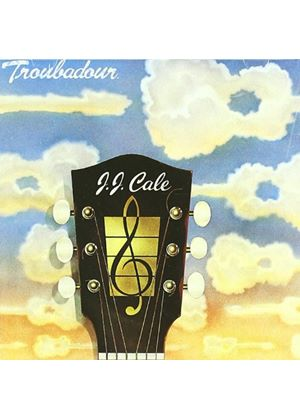 J.J. Cale - Troubadour (Music CD)
