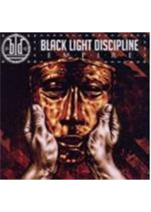 Black Light Discipline - Empire (Music CD)