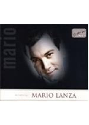 Mario Lanza - Introducing... Mario Lanza