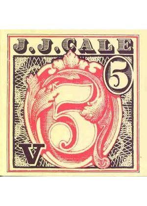 J.J. Cale - 5 (Music CD)