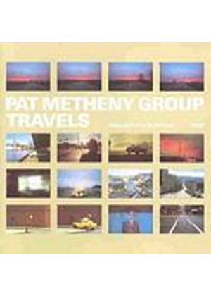 Pat Metheny Group - Travels (Music CD)