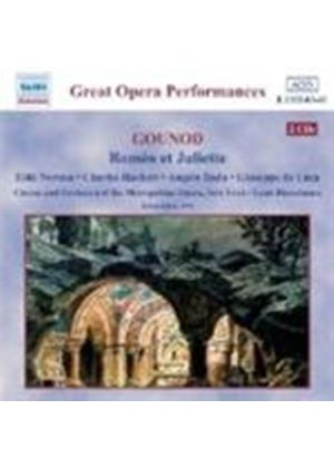 Gounod - GREAT OPERA PERFORMANCE(NORENA)