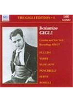 Gigli Edition Vol 4