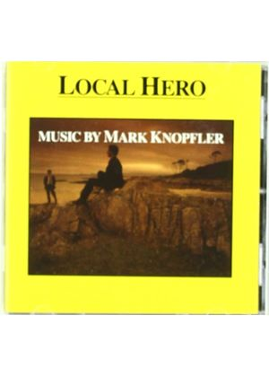 Original Soundtrack - Local Hero (Mark Knopfler) (Music CD)