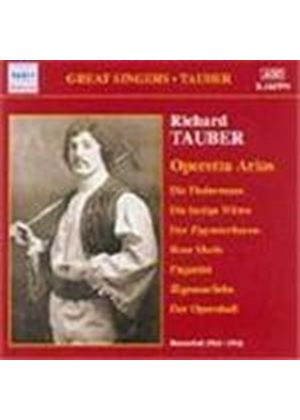 Great Singers - Tauber, Vol 3
