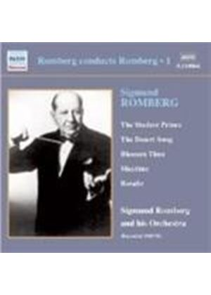 Sigmund Romberg Orchestra (The) - Romberg Conducts Romberg