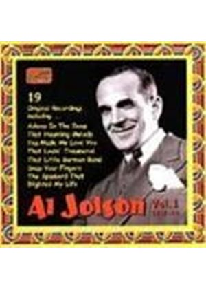 Al Jolson - Complete Recordings Vol.1 1911-1914