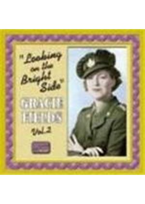Gracie Fields - Gracie Fields Vol.2 (Looking On The Bright Side/Original Recordings 1931-1942)