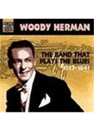 Woody Herman - Band That Plays The Blues, The