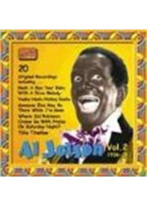 Al Jolson - Complete Recordings Vol.2 1916-1918