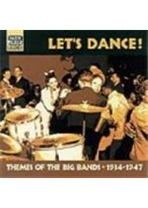 Various Artists - Big Band Themes Vol.1 (Let's Dance)