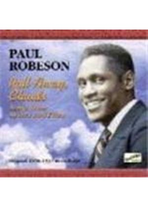 Paul Robeson - Roll Away Clouds (Songs From Shows & Films/Original Recordings 1928-1937)