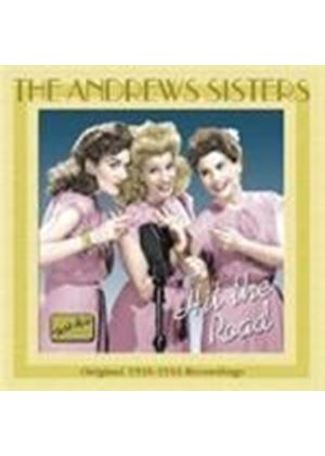 Andrews Sisters - Hit The Road