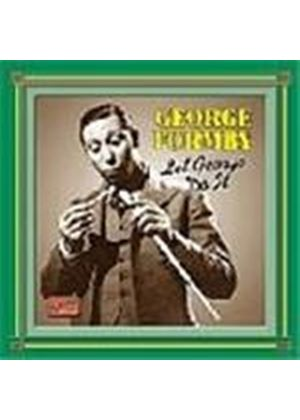 George Formby - Let George Do It