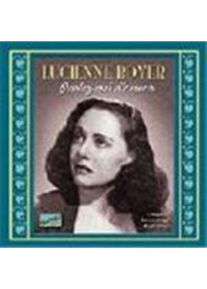 Lucienne Boyer - Parlez-moi D'amour (Original Recordings 1926-1933)
