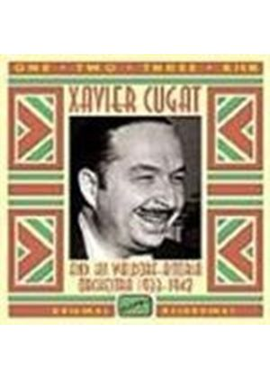 Xavier Cugat Waldorf-Astoria Orchestra (The) - One Two Three Kick