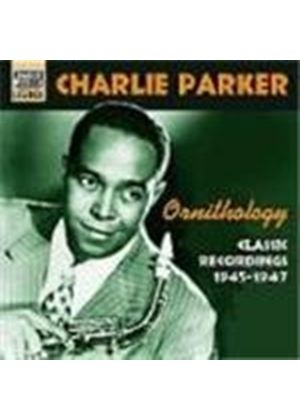Charlie Parker - Ornithology (Classic Recordings 1945-1947)