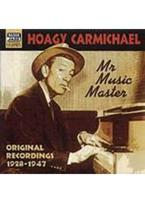 Hoagy Carmichael - Mr Music Master: Original Recordings 1928 - 1947 (Music CD)