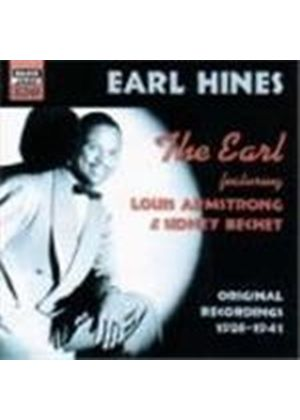 Earl 'Fatha' Hines - Earl, The (Original Recordings 1928-1941)