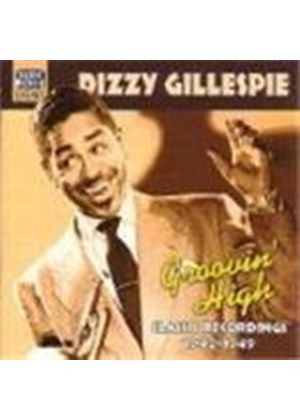 Dizzy Gillespie - Groovin' High (Classic Recordings 1942-1949)