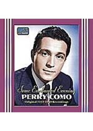Perry Como - Some Enchanted Evening : Original 1939 - 1949 Recordings (Music CD)