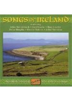 Various Artists - Songs Of Ireland