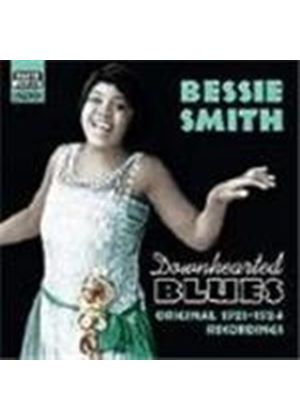 Bessie Smith - Downhearted Blues (Original Recordings 1923-1924)