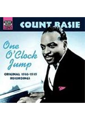 Count Basie - One OClock Jump: Original Recordings 1936 - 1939 (Music CD)