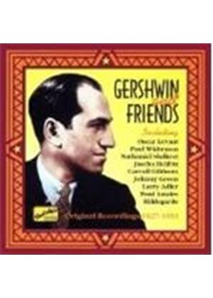 Various Artists - Gershwin And Friends (Original Recordings 1927-1951)
