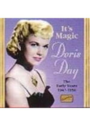 Doris Day - It's Magic (The Early Years 1947-1950)