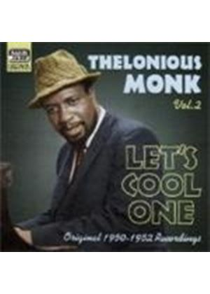 Thelonious Monk - Let's Cool One