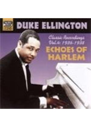Duke Elliington - Echoes Of Harlem Vol.4 (Classic Recordings 1936-1938)