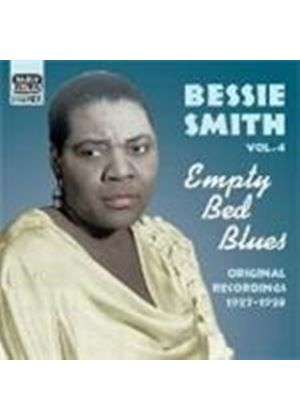 Bessie Smith - Empty Bed Blues