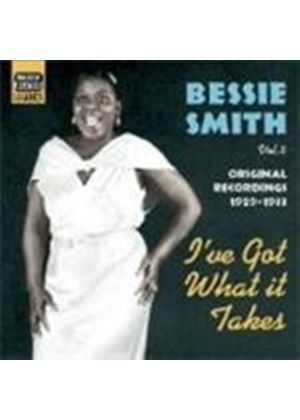 Bessie Smith - I've Got What It Takes (Original Recordings 1929-1933)