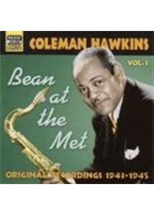 Coleman Hawkins - Coleman Hawkins Vol.3 (Bean At The Met)