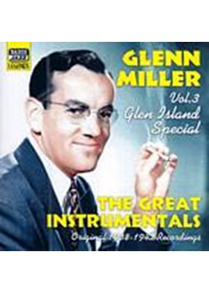 Glenn Miller - Vol. 3: Glen Island Special (Music CD)