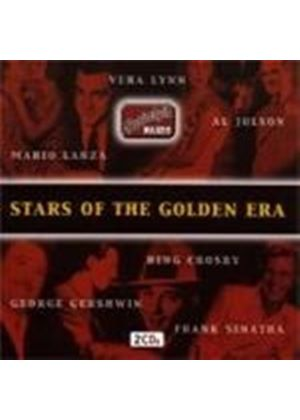 Various Artists - Stars Of The Golden Era