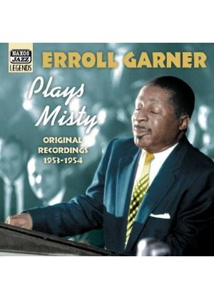Erroll Garner - Plays Misty (Original Recordings 1953-1954)