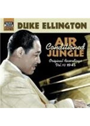 Duke Ellington - Air Conditioned Jungle