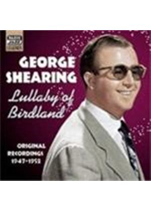 George Shearing - Lullaby Of Birdland (Original Recordings 1947-1952)