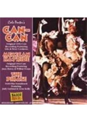 Original Cast Recording - Can Can, Mexican Hayride (Porter) (Music CD)