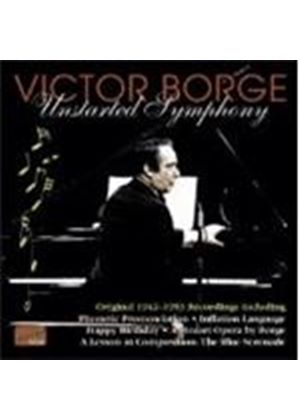 Victor Borge - Unstarted Symphony: Original 1942 - 1953 Recordings (Music CD)