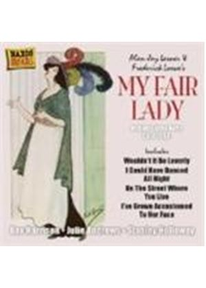 Original Broadway Cast Recording - My Fair Lady (Andrews, Harrison, Holloway)