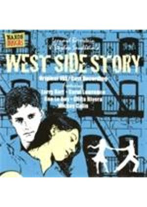 Original 1957 Cast - West Side Story (Music CD)