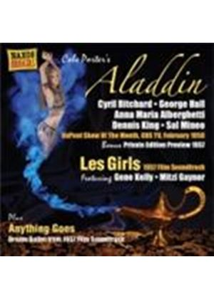 Porter: Aladdin (Music CD)