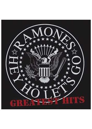 The Ramones - Greatest Hits (Music CD)