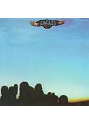 The Eagles - Eagles [Card Sleeve Vinyl Replica CD] (Music CD)