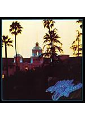 The Eagles - Hotel California [Card Sleeve Vinyl Replica CD] (Music CD)