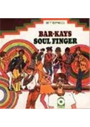 Bar-Kays (The) - Soul Finger